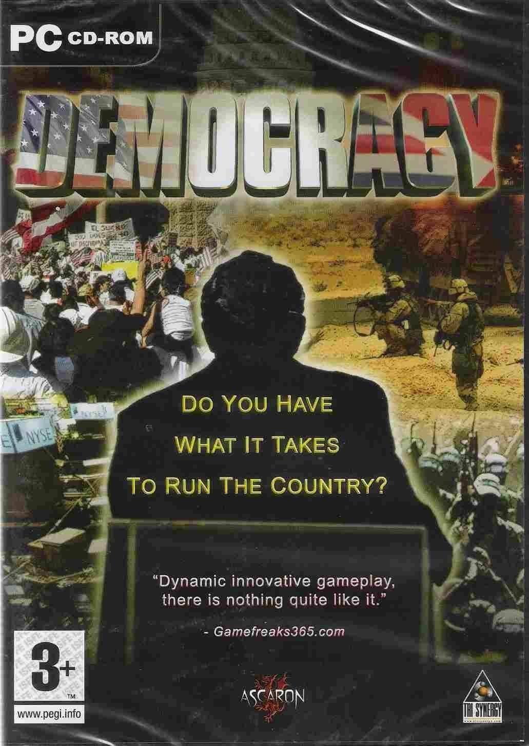 democracy-game