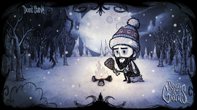 Don't Starve Winter